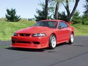 2000 Ford Ford Mustang SVT Cobra R Coupe 2-Door